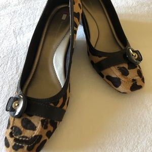 Selling because I can no longer wear heels